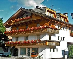 Appartamenti Drau Natur San Candido